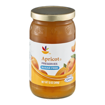 Ahold Preserves Apricot Sugar Free