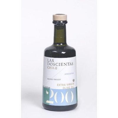 Las Doscientas Arbequina Extra Virgin Olive Oil