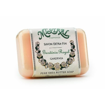 Mistral Travel Soap, Lavender, 50 g