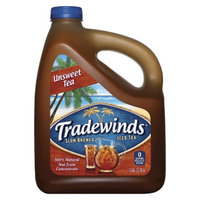 Nestlé Waters North America Inc. Tradewinds Unsweetened Iced Tea 1 gal