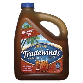 Nestlé Waters North America Inc. Tradewinds Unsweetened Iced Tea 1 gal