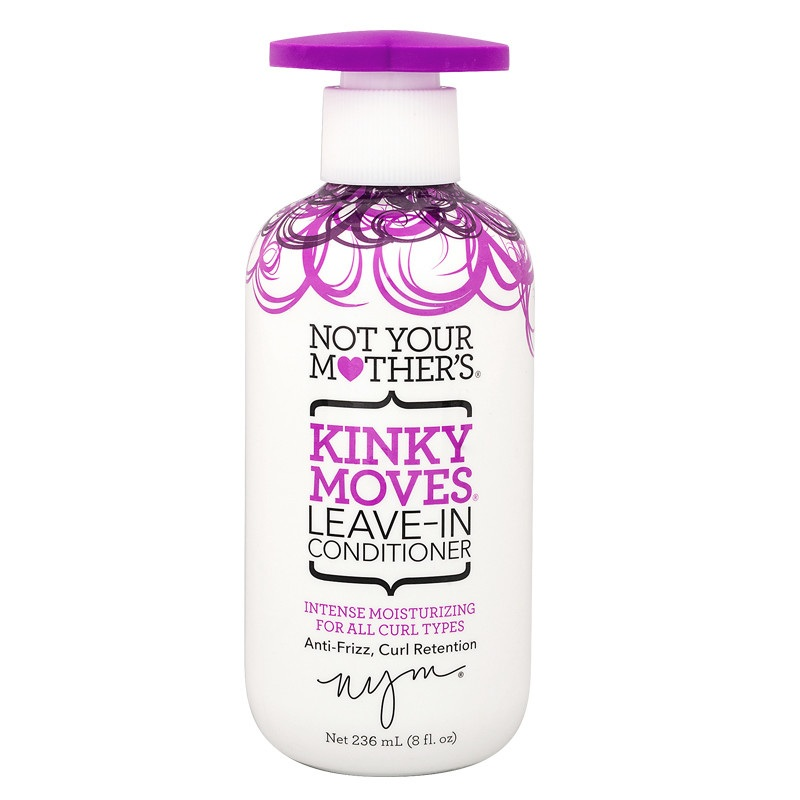 Not Your Mother's® Kinky Moves™ Leave-In Conditioner