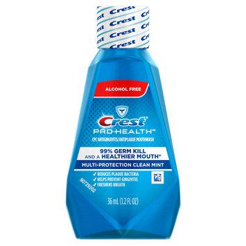 Crest Pro-health Multi-protection Mouthwash
