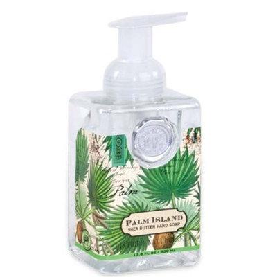 Michel Design Works Palm Island Foaming Soap, 17.8-Fluid Ounce