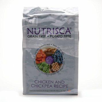 Dogswell Nutrisca Dry Dog Food