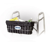 Drive Medical 10259-1 Walker Basket Carry Liner