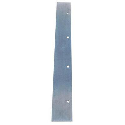 TOUGH GUY 36T251 Scraper Blade,24 In. Long,2 In. Wide