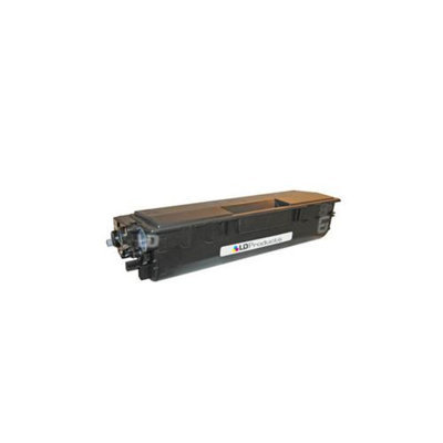 LD Compatible Brother TN460 High Yield Black Laser Cartridge Unit (TN460)