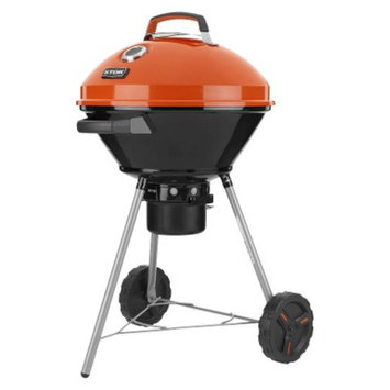 STÅ K Drum Charcoal Grill