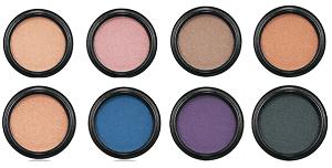 M.A.C Cosmetics Electric Cool Eyeshadow
