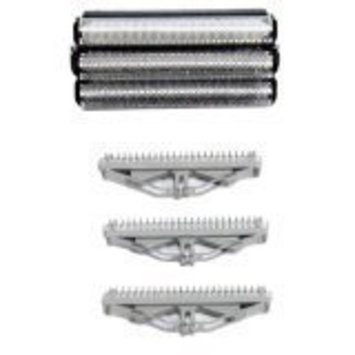 Remington SP-82 SP82 Shaver Foil Screen and Cutter