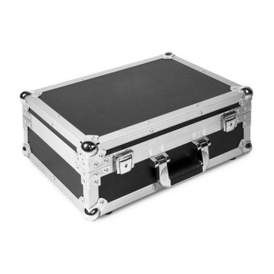Road Ready Cases ATA Case for Two 15