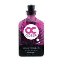 Rsun Oc Gossip 12 Oz Dark Tan Bronzing Silicone Emulsion
