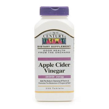 21st Century Apple Cider Vinegar 300mg