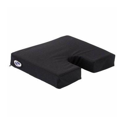 Nova Ortho-Med, Inc. Coccyx Gel / Foam Cushion for Wheelchair