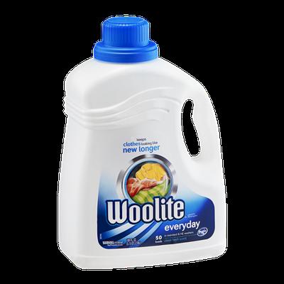 Woolite Laundry Detergent Everyday 50 Loads