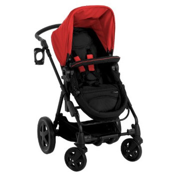 i'coo Photon Stroller - Red