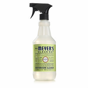 Mrs. Meyer's Clean Day Bathroom Cleaner Spray