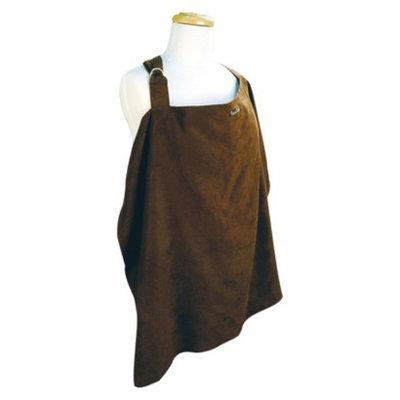 Trend Lab Nursing Cover - Brown Ultrasuede by Lab