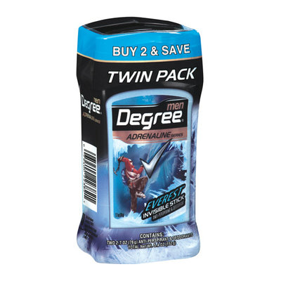 Degree Men Adrenaline Series Everest Antiperspirant & Deodorant