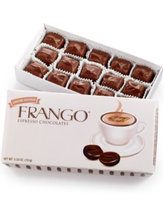 Frango Chocolates Frango 15-Pc. Limited Edition Espresso Box of Chocolates