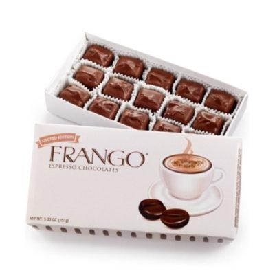 Frango Chocolates Frango 15-Pc. Limited Edition Espresso Box of Chocolates