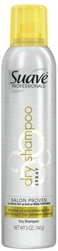 Suave Professionals Shampoo Dry Spray