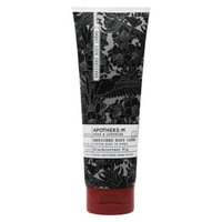 Apotheke:M Blackcurrent Fig Enriched Body Crème - 8 oz