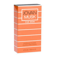 Pfizer Inc/coty Div. Jovan Musk For Men Aftershave/Cologne 4 fl oz. - PFIZER INC/COTY DIV.