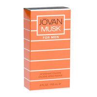 Pfizer Inc/coty Div. Jovan Musk For Men Aftershave/Cologne 4 fl oz. - PFIZER INC/COTY DIV.