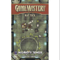 Game Mastery Map Pack: Wizard's Tower