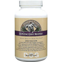 Dancing Paws Canine Hi-Potency Joint Recovery, 180 Chewable Wafers