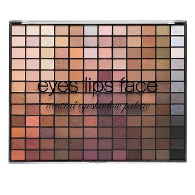 E.L.F.  Ultimate Eyeshadow 144 Eyeshadow Palette