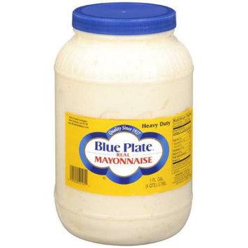 Blue Plate Heavy Duty Real Mayonnaise, 1 gal