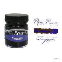 Private Reserve Ink Bottle - Tanzanite