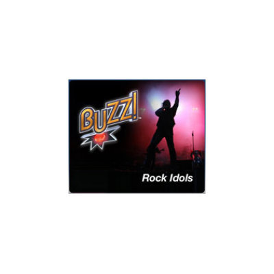 Sony Computer Entertainment BUZZ! Rock Idols Pack DLC