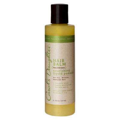 Carol's Daughter Hair Balm Hairdress Nourishing Liquid Pomade