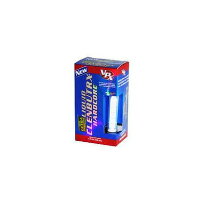 VPX VPXSCLEB01200000LQ Clenbutrx 120 ml