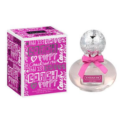 Coach poppy flower eau de parfum spray reviews coach poppy flower eau de parfum spray mightylinksfo