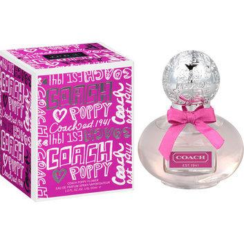 Coach poppy flower eau de parfum spray reviews mightylinksfo