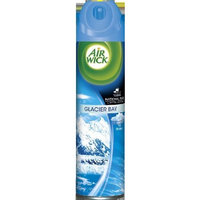 Air Wick Aerosol Spray Air Freshener, National Park Collection, Glacier Bay, 8 Ounce (Pack of 12)