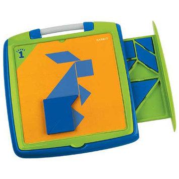 Rex Games, Inc. Rex Games Tangoes Junior - REX GAMES, INC.