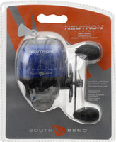 Southbend Sporting Goods Inc. Neutron Spincast Reel SBN30XL/CP by Maurice Sporting Goods