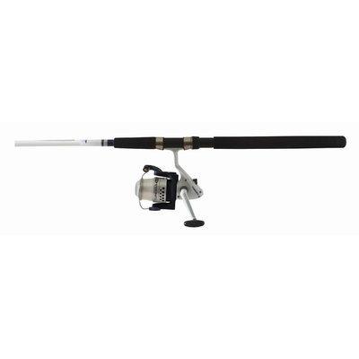 Okuma Tundra 8' Spinning Fishing Combo 65