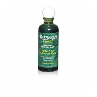 Queen Helene Batherapy Liquid Original 16 oz