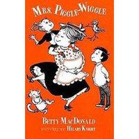 Mrs. Piggle Wiggle (New) (Hardcover)