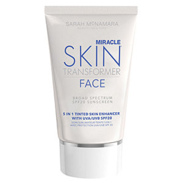 Miracle Skin Transformer Face Broad Spectrum SPF 20