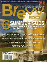 Kmart.com Brew Your Own Magazine - Kmart.com
