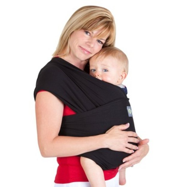 ergo baby carrier instructions video