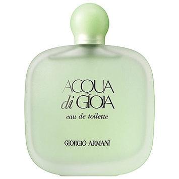 Giorgio Armani Acqua di Gioia Eau de Toilette 3.4 oz Eau de Toilette Spray